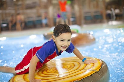 Water Park | Great Wolf Lodge Grapevine