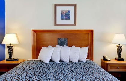 | Suite, 1 King Bed | Days Inn by Wyndham Lafayette Near Lafayette Airport