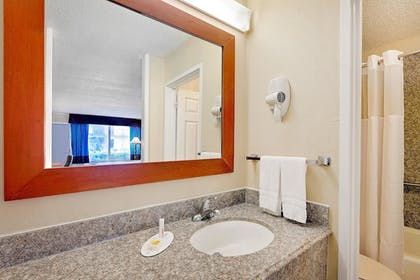 | Suite, Multiple Beds, Non Smoking | Days Inn by Wyndham Lafayette Near Lafayette Airport