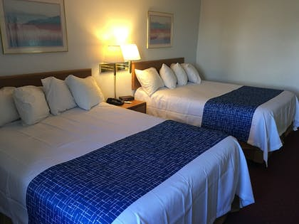 Guestroom | Travelodge by Wyndham Spearfish