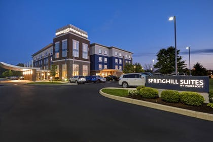 Featured Image   SpringHill Suites by Marriott Indianapolis Plainfield