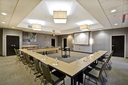 Meeting Facility   SpringHill Suites by Marriott Indianapolis Plainfield