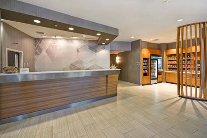 Interior   SpringHill Suites by Marriott Indianapolis Plainfield