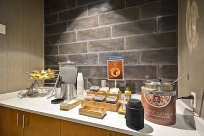 Breakfast buffet   SpringHill Suites by Marriott Indianapolis Plainfield
