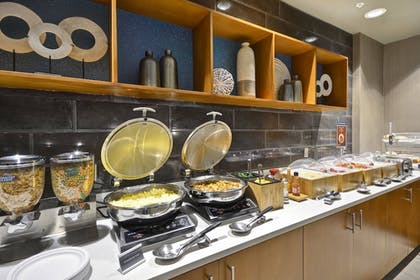 Restaurant   SpringHill Suites by Marriott Indianapolis Plainfield