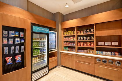 Miscellaneous   SpringHill Suites by Marriott Indianapolis Plainfield