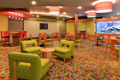 Hotel Interior | Comfort Suites At Virginia Center Commons