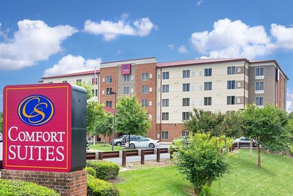 Featured Image | Comfort Suites At Virginia Center Commons