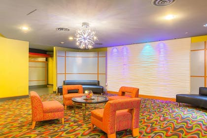 Lobby | Comfort Suites At Virginia Center Commons