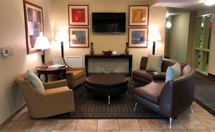 Lobby | Candlewood Suites Greenville NC