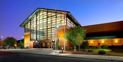 Meeting Facility | Candlewood Suites Greenville NC