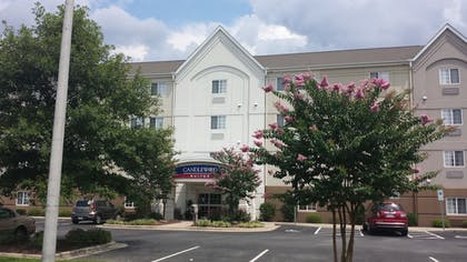 Exterior | Candlewood Suites Greenville NC