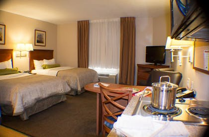 Room | Candlewood Suites Greenville NC