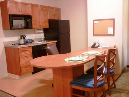 In-Room Dining | Candlewood Suites Greenville NC