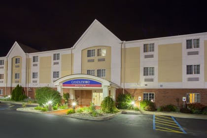 Featured Image | Candlewood Suites Merrillville