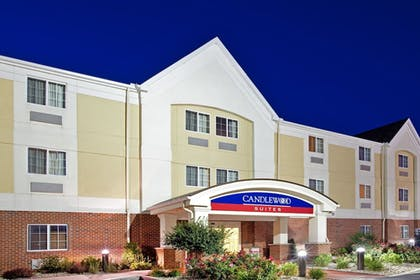 Exterior | Candlewood Suites Merrillville