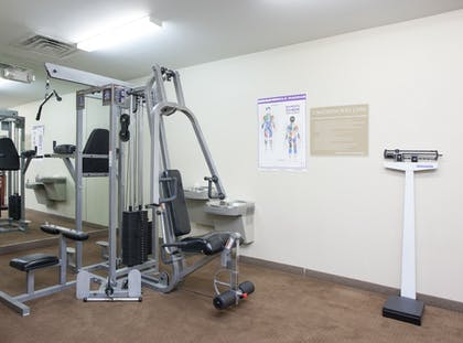 Fitness Facility | Candlewood Suites Merrillville