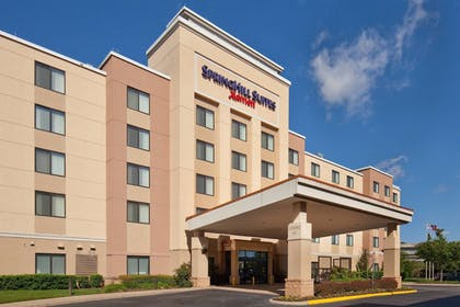 Featured Image | SpringHill Suites by Marriott Chesapeake Greenbrier