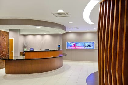 Lobby | SpringHill Suites by Marriott Chesapeake Greenbrier