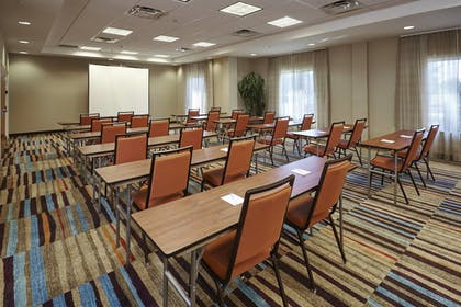 Meeting Facility | Fairfield Inn & Suites by Marriott Cartersville