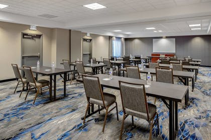 Meeting Facility | Fairfield Inn & Suites by Marriott Hobbs
