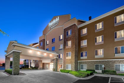 Featured Image | Fairfield Inn & Suites by Marriott Hobbs