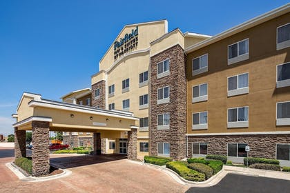 Exterior | Fairfield Inn & Suites by Marriott Hobbs