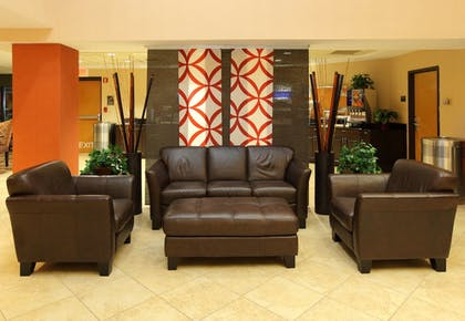 Featured Image | Holiday Inn Express Suites South - Tyler