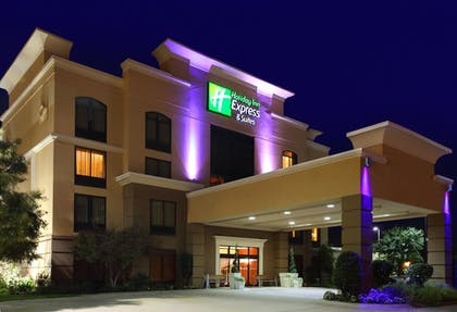 Exterior | Holiday Inn Express Suites South - Tyler