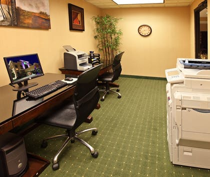 Miscellaneous | Holiday Inn Express Suites South - Tyler