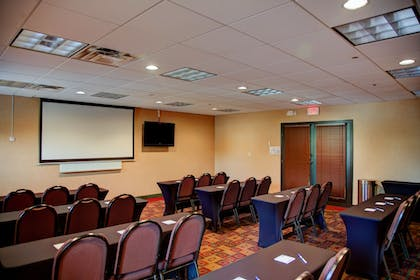 Meeting Facility | Holiday Inn Express Suites South - Tyler