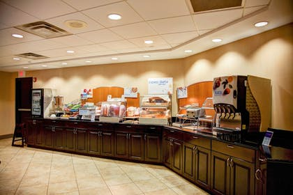Restaurant | Holiday Inn Express Suites South - Tyler