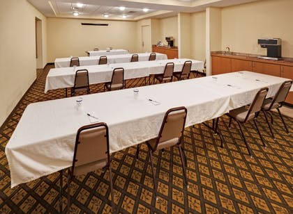 Meeting Facility | Candlewood Suites Omaha Airport