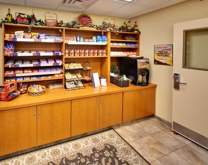 Property Amenity   Candlewood Suites Omaha Airport