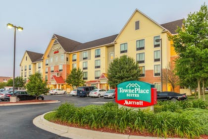 Featured Image | Marriott TownePlace Suites Dayton North