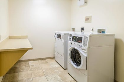 Laundry Room | Marriott TownePlace Suites Dayton North