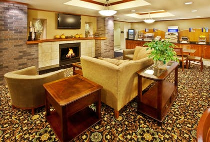 Miscellaneous | Holiday Inn Express & Suites Sheldon