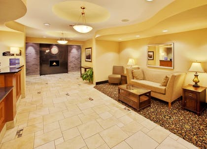 Interior | Holiday Inn Express & Suites Sheldon