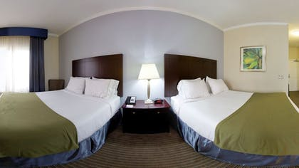 Guestroom | Holiday Inn Express Hotel & Suites New Iberia - Avery Island