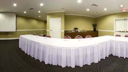 Meeting Facility | Holiday Inn Express Hotel & Suites New Iberia - Avery Island