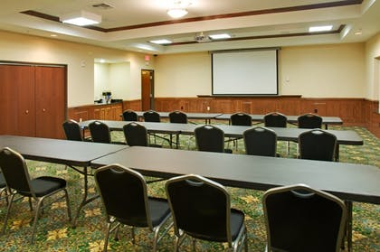 Meeting Facility   Holiday Inn Express & Suites Lufkin South