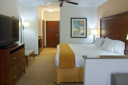 Guestroom   Holiday Inn Express & Suites Lufkin South