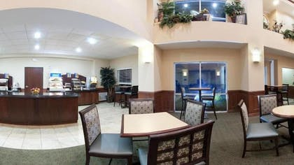 Dining   Holiday Inn Express & Suites Lufkin South
