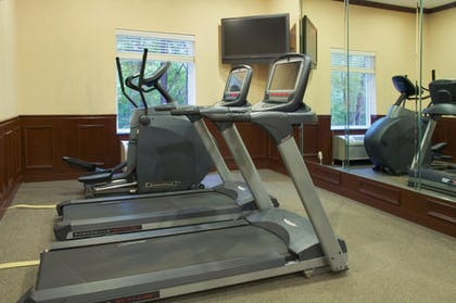 Fitness Facility   Holiday Inn Express & Suites Lufkin South