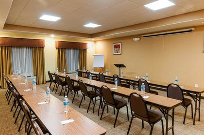 Meeting Facility | Comfort Suites Hobby Airport