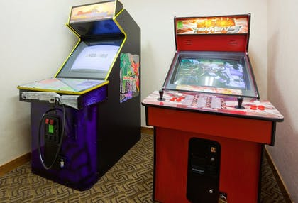 Property Amenity | Holiday Inn Express Hotel & Suites Custer