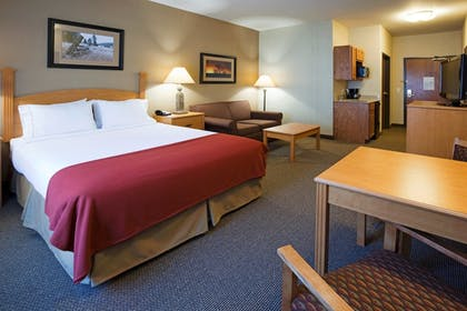 Featured Image | Holiday Inn Express Hotel & Suites Custer