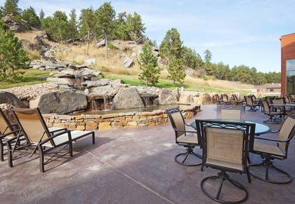 Miscellaneous | Holiday Inn Express Hotel & Suites Custer