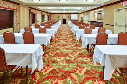 Meeting Facility | Holiday Inn Express Hotel & Suites DFW West - Hurst