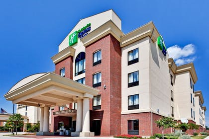 Exterior | Holiday Inn Express Hotel & Suites DFW West - Hurst